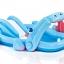 Intex Hippo Play Center สระน้ำสไลเดอร์ฮิปโป 57150 thumbnail 3