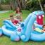 Intex Hippo Play Center สระน้ำสไลเดอร์ฮิปโป 57150 thumbnail 2