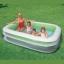 Intex Family Swim Center Pool สระน้ำเป่าลม 2.6 เมตร 56483 แถมสูบไฟฟ้า thumbnail 6