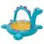 Intex Dino Spray Baby Paddling Pool สระน้ำเด็กไดโนเสาร์พ่นน้ำ 57437 thumbnail 2