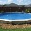 Intex Ultra Frame Pool 18 ฟุต เครื่องกรองน้ำเกลือ-ทราย (5.49 x 1.32 ม.) 28336 thumbnail 14