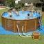 Intex Ultra Frame Pool 18 ฟุต เครื่องกรองน้ำเกลือ-ทราย (5.49 x 1.32 ม.) 28336 thumbnail 11