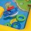 Intex Ocean Play Center สระสไลเดอร์สวนน้ำโอเชียล 57454 (สอบถามก่อนคะ) thumbnail 8