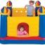 Intex Jump-O-Lene bouncy castle บ่อกระโดดปราสาท 48259 thumbnail 1