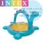 Intex Dino Spray Baby Paddling Pool สระน้ำเด็กไดโนเสาร์พ่นน้ำ 57437 thumbnail 1
