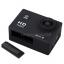 กล้องกันน้ำ i-Smart- Sport DV Camera กล้องเทียบ SJCAM4000 กล้องติดหมวกกันน๊อก กล้องดำน้ำ กล้องถ่ายใต้น้ำ กล้องติดหน้ามอเตอร์ไซต์ กล้องจักรยาน รุ่นมีไวไฟในตัว (สีเงิน) thumbnail 7