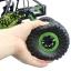 รถไต่หินขนาดใหญ่สะใจ 2.4ghz 4WD Rock Crawler 1:10 [รถไต่หินพลังสูง, โช๊คอิสระ, คลื่นแรง 2.4Ghz, ขนาดใหญ่่] thumbnail 4