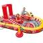 Intex Disney Play Center Cars สระสไลเดอร์เดอร์รถ 57134 (The cars) thumbnail 2