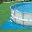Intex Ultra Frame Pool 18 ฟุต เครื่องกรองน้ำเกลือ-ทราย (5.49 x 1.32 ม.) 28336 thumbnail 8