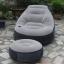 Intex Ultra Lounge Sofa 68564 + สูบมือ thumbnail 7