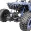 รถไต่หินขนาดใหญ่สะใจ 2.4ghz 4WD Rock Crawler 1:10 [รถไต่หินพลังสูง, โช๊คอิสระ, คลื่นแรง 2.4Ghz, ขนาดใหญ่่] thumbnail 28